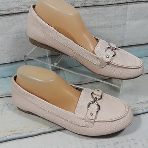 Cushion Walk Women's Horse Bit Loafer Slip On 11 W